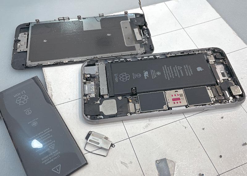 iPhone szervíz - eXpertmobil