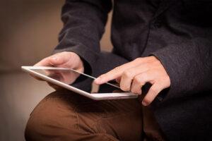 Máris gond van az új iPad mini 6-tal. Vagy mégsem?